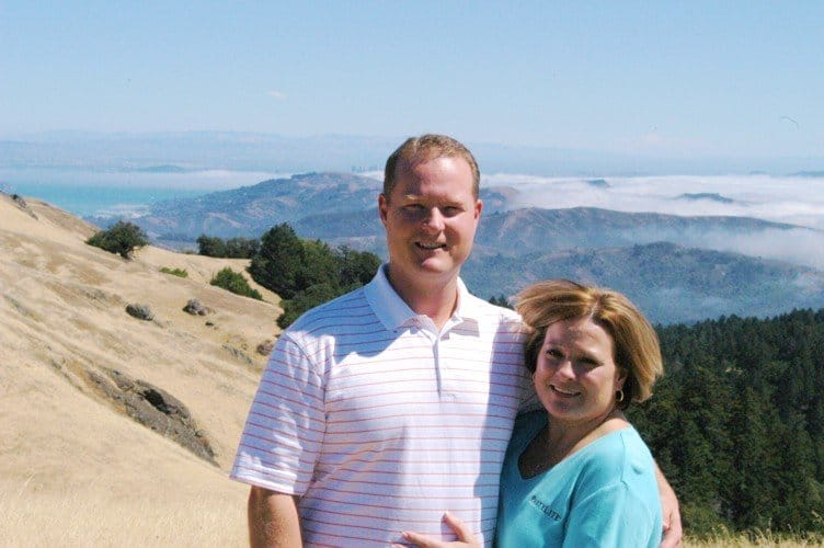 Jason and Angie Cabler