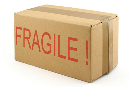 "Are You a ""Financially Fragile"" American?"
