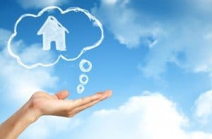 should I buy or rent house