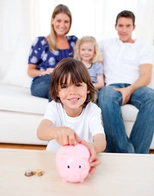 Post image for Teach Your Kids to Manage Money (6 tips)
