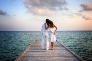 How to Get Your Spouse on Board Financially