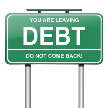 Post image for How Do You Get Out of Debt? (Part 1)- Get Mad and Naked
