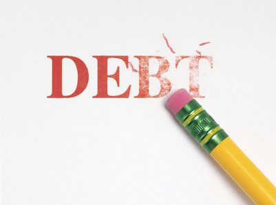 """The """"How Do You Get Out of Debt?"""" Series"""