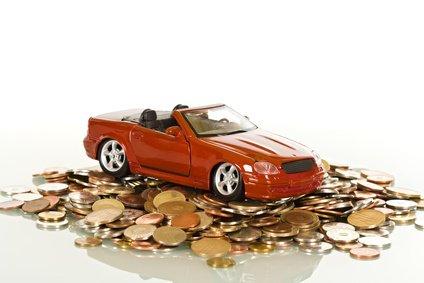 money making idea sell cars