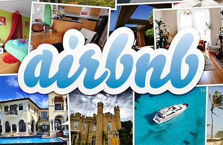 Money Making Idea #8- Use AirBnB to Rent Your Unused Space