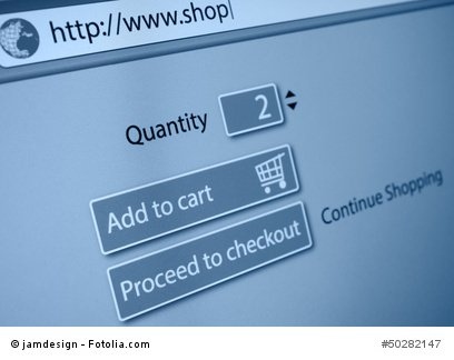 Money Making Idea #9- Open an Online Store