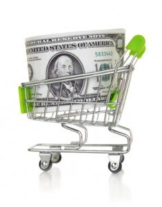 supermarket grocery tips tricks money spending