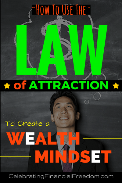 Money Comes Easy and Often- How to Create a Wealth Mindset Using the Law of Attraction