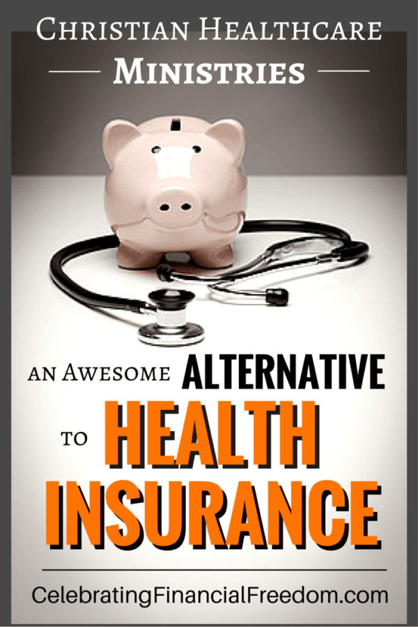 Christian Healthcare Ministries- An Awesome Alternative to Health Insurance