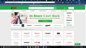 Get paid to shop | Rakuten pays you to shop