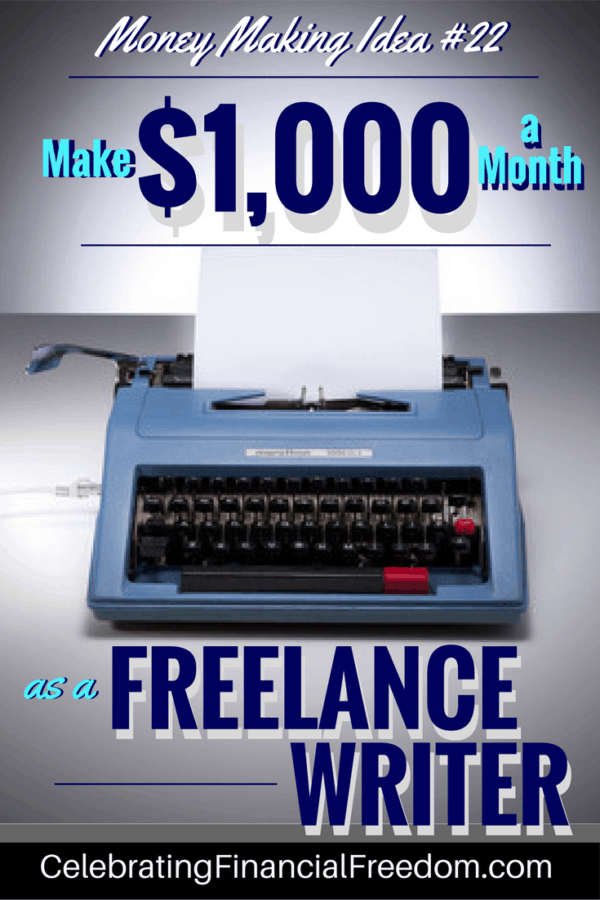 making money freelance writing Make money using upwork, freelance writing on your laptop, sitting anywhere in the worlda beach, a cafe, at homeyou can make money on upwork anywhere.