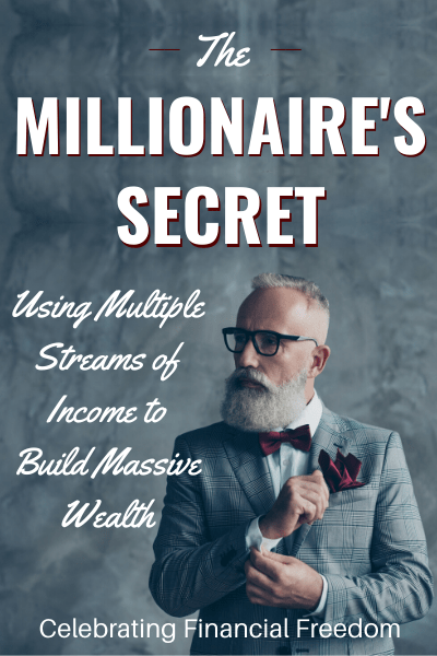 Multiple Streams of Income- The Millionaires Secret