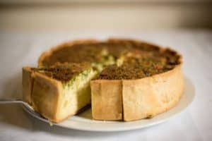 Take Your Piece of the Pie- The Sharing Economy