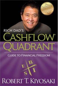 Cashflow Quadrant Book