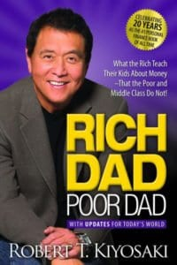 Rich Dad Poor Dad Book