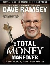 Total Money Makeover Book