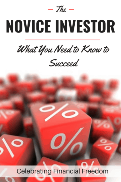 The Novice Investor: What You Need to Know to Succeed