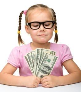 7 Ways for Children to Start Making and Managing Money