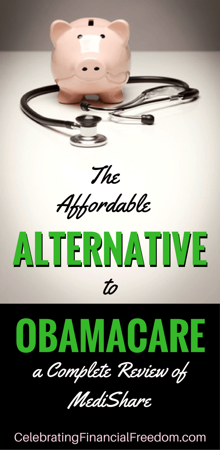 MediShare- The Affordable Christian Alternative to Traditional Health Insurance