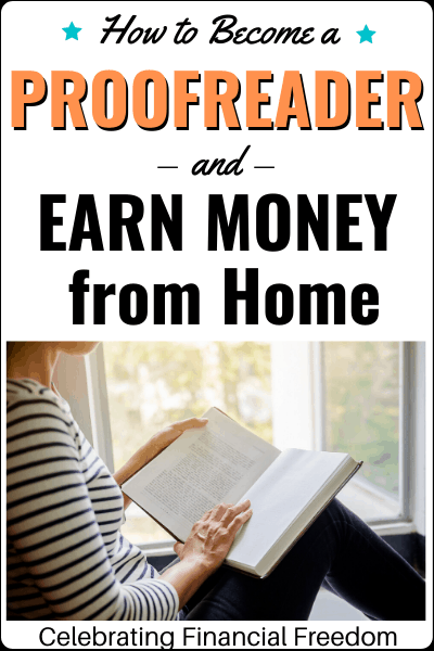 How to Become a Proofreader and Earn Money From Home- Money Making Idea #24